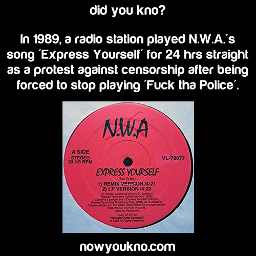 Triple J's NWA Protest