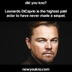 Leo never made a sequel